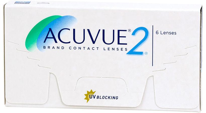 Acuvue 2  8e01aa20712e