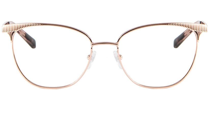866c8f5b59db6 Show de Otica · Óculos de Grau · Feminino. 8% OFF. Michael-Kors -Nao-Rose-Dourado-3102342