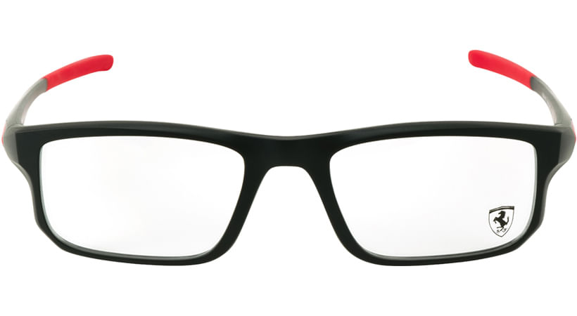 oakley_voltage_satin_black_frontal